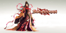 WATCH: Swordsman MMO Intro Movie